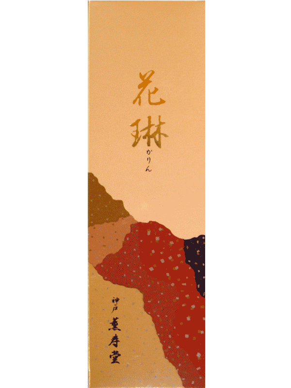 Jewel of the flower incense sakura Murasaki Fine Japanese Imports