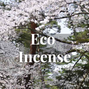 Eco Incense