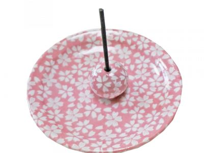 Hana Sakura Incense Holder