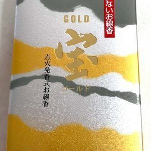 Takara Gold Incense